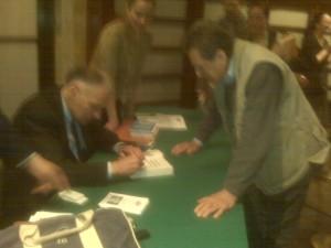 Ralph Nader and Me